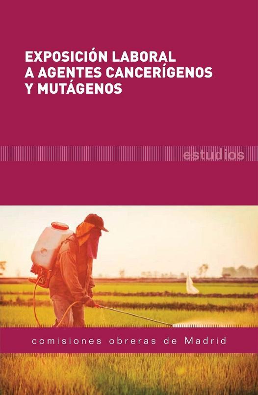 Cubierta exposición a agentes cancerígenos y mutágenos buena