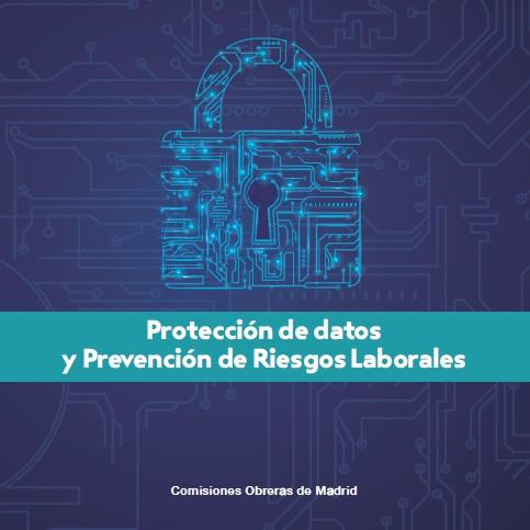 Folleto proteccion de datos